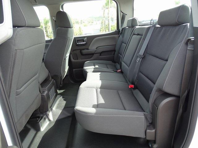 2021 Chevrolet Silverado 4500 Crew Cab DRW 4x2, Cab Chassis #211566 - photo 11