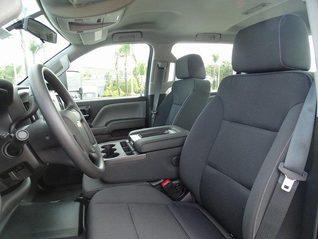 2021 Chevrolet Silverado 4500 Crew Cab DRW 4x2, Cab Chassis #211566 - photo 12