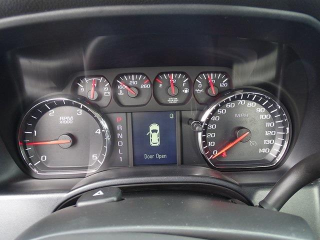 2021 Chevrolet Silverado 4500 Crew Cab DRW 4x2, Cab Chassis #211566 - photo 18