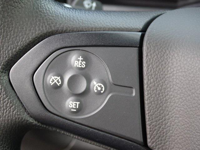 2021 Chevrolet Silverado 4500 Crew Cab DRW 4x2, Cab Chassis #211566 - photo 19
