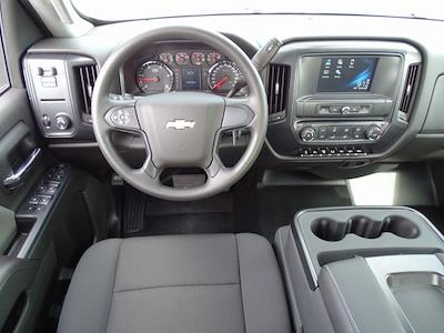 2021 Chevrolet Silverado 4500 Crew Cab DRW 4x2, Cab Chassis #211566 - photo 10