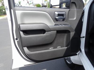 2021 Chevrolet Silverado 4500 Crew Cab DRW 4x2, Cab Chassis #211566 - photo 23