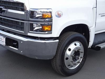 2021 Chevrolet Silverado 4500 Crew Cab DRW 4x2, Cab Chassis #211566 - photo 8