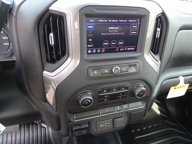 2021 Chevrolet Silverado 2500 Regular Cab 4x2, Knapheide Service Body #211724 - photo 14