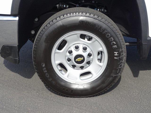 2021 Chevrolet Silverado 2500 Regular Cab 4x2, Knapheide Service Body #211724 - photo 9
