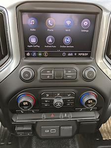 2021 Silverado 2500 Regular Cab 4x2, Royal Service Body with MasterLock #211856 - photo 9