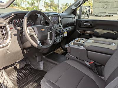 2021 Silverado 2500 Regular Cab 4x2, Royal Service Body with MasterLock #211856 - photo 11
