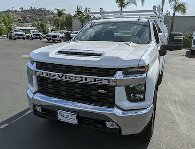 2021 Silverado 2500 Regular Cab 4x2, Royal Service Body with MasterLock #211856 - photo 3