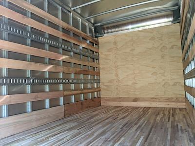 2021 Silverado 6500 Regular Cab DRW 4x2,  Morgan Truck Body Gold Star Dry Freight #211962 - photo 6