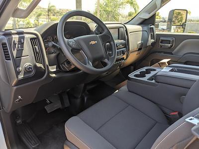 2021 Silverado 6500 Regular Cab DRW 4x2,  Morgan Truck Body Gold Star Dry Freight #211962 - photo 7