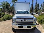 2021 Silverado 6500 Regular Cab DRW 4x2,  Morgan Truck Body Gold Star Dry Freight #211962 - photo 5