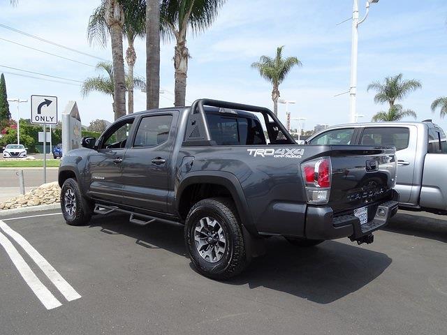 2021 Toyota Tacoma 4x4, Pickup #31004 - photo 1