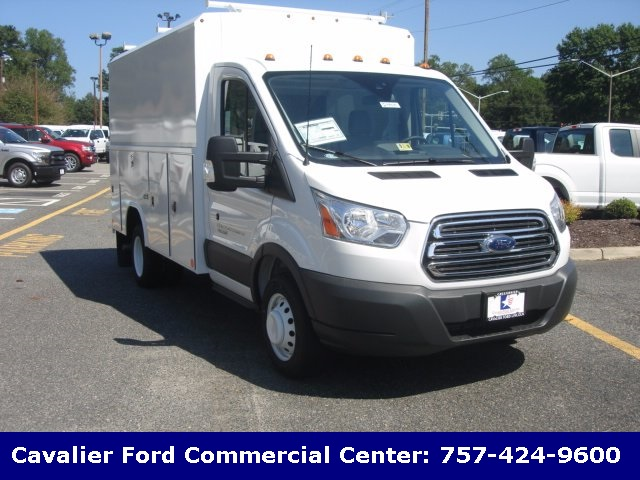 New 2017 Ford Transit 350 HD Service Utility Van | For Sale in Chesapeake VA & New 2017 Ford Transit 350 HD Service Utility Van | For Sale in ... markmcfarlin.com