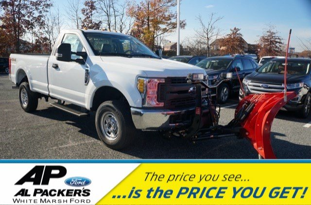 new 2017 ford f 250 regular cab pickup for sale in middle river md. Cars Review. Best American Auto & Cars Review