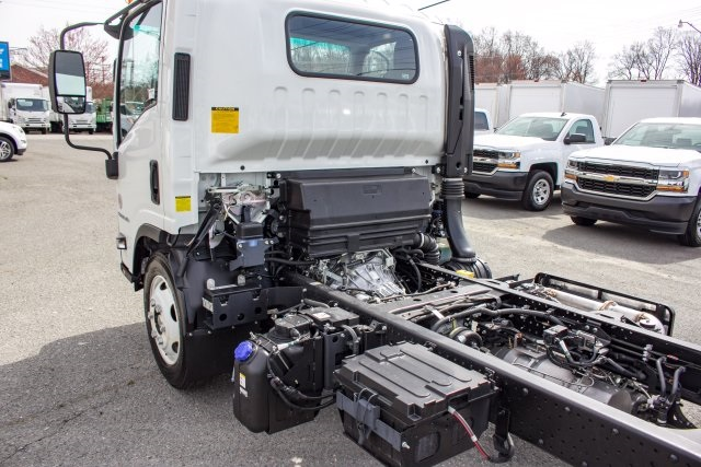 2017 LCF 5500XD Regular Cab 4x2,  Cab Chassis #FK02294 - photo 6
