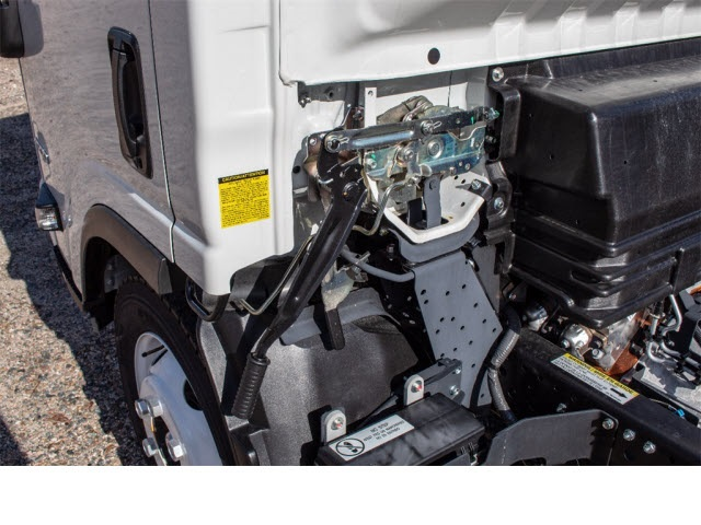 2018 LCF 4500 Regular Cab,  Cab Chassis #FK06665 - photo 11