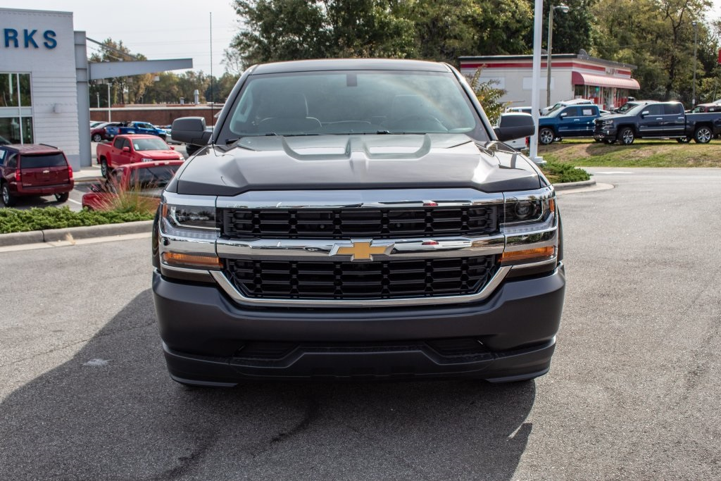 2018 Silverado 1500 Regular Cab 4x2,  Pickup #FK1425P - photo 12