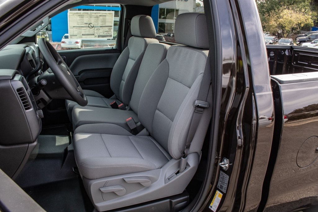 2018 Silverado 1500 Regular Cab 4x2,  Pickup #FK1425P - photo 14