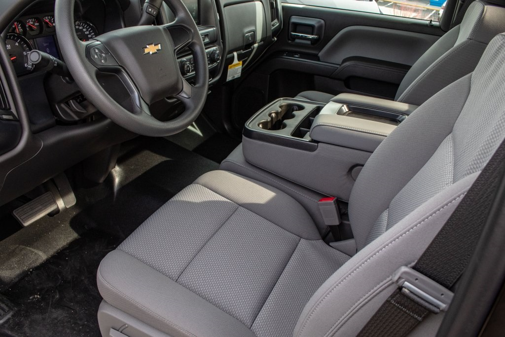 2018 Silverado 1500 Regular Cab 4x2,  Pickup #FK1425P - photo 15