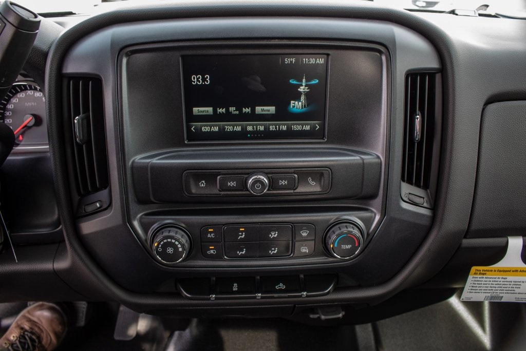 2018 Silverado 1500 Regular Cab 4x2,  Pickup #FK1425P - photo 25