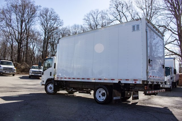 2016 LCF 4500HD Regular Cab 4x2,  Morgan Dry Freight #FK1520 - photo 5