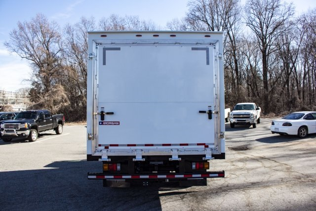 2016 LCF 4500HD Regular Cab 4x2,  Morgan Dry Freight #FK1520 - photo 6