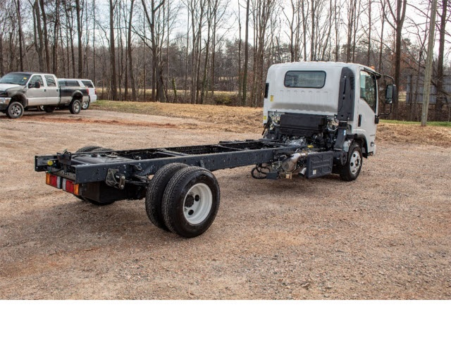 2017 LCF 4500HD Regular Cab 4x2,  Cab Chassis #FK2625 - photo 4
