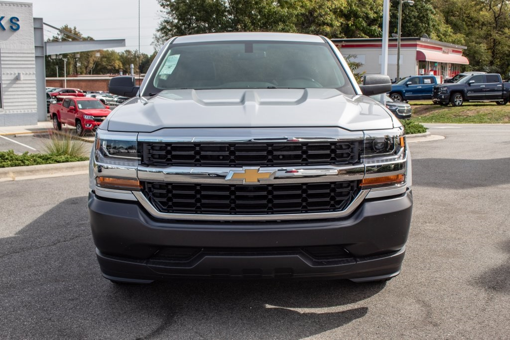 2018 Silverado 1500 Regular Cab 4x2,  Pickup #FK3381P - photo 12