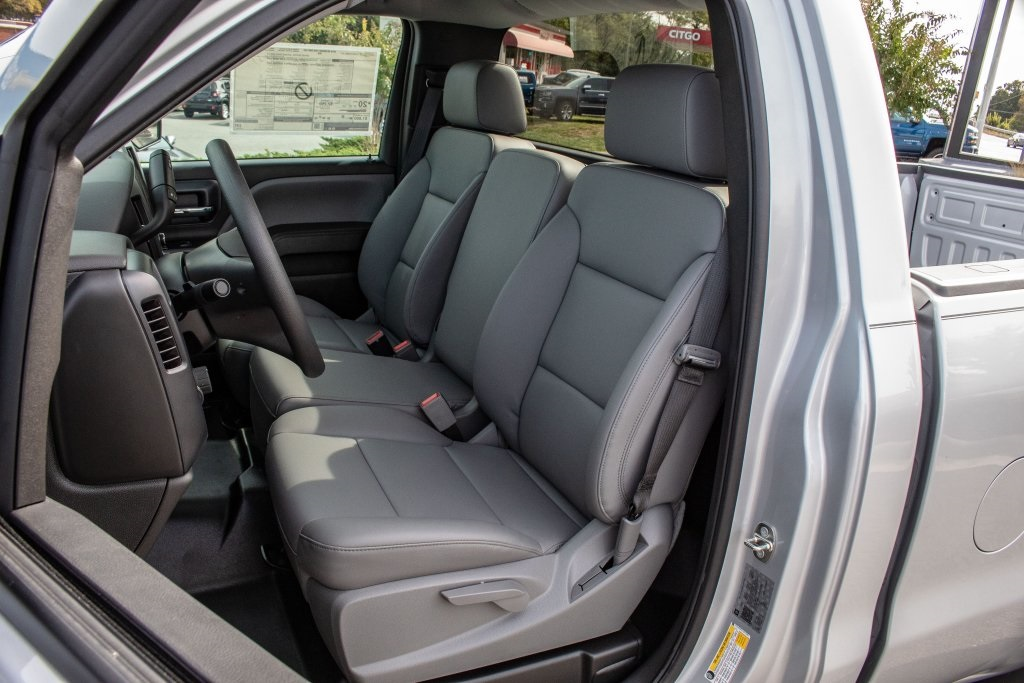 2018 Silverado 1500 Regular Cab 4x2,  Pickup #FK3381P - photo 14