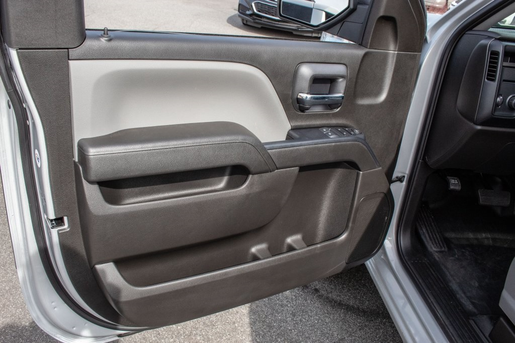 2018 Silverado 1500 Regular Cab 4x2,  Pickup #FK3381P - photo 16