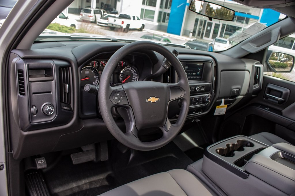 2018 Silverado 1500 Regular Cab 4x2,  Pickup #FK3381P - photo 17