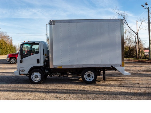 2018 LCF 4500 Regular Cab,  Mickey Truck Bodies Dry Freight #FK3588 - photo 3
