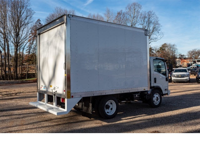 2018 LCF 4500 Regular Cab,  Mickey Truck Bodies Dry Freight #FK3596 - photo 7