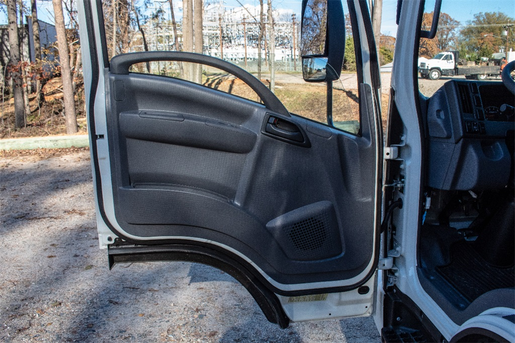 2018 LCF 4500 Regular Cab,  PJ's Landscape Dump #FK3599 - photo 14