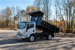 2018 LCF 4500 Regular Cab,  PJ's Landscape Dump #FK3599 - photo 1