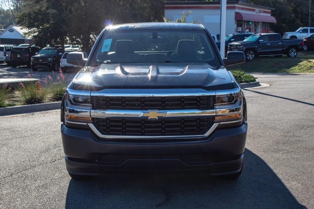 2018 Silverado 1500 Regular Cab 4x2,  Pickup #FK3923P - photo 11