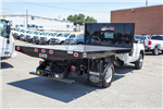 2017 Silverado 3500 Regular Cab DRW 4x4,  Knapheide Value-Master X Platform Body #FK3991 - photo 2