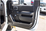 2017 Silverado 3500 Regular Cab DRW 4x4,  Knapheide Value-Master X Platform Body #FK3991 - photo 19
