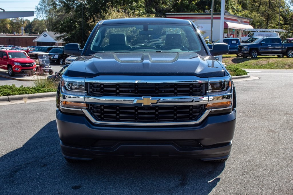 2018 Silverado 1500 Regular Cab 4x2,  Pickup #FK4092P - photo 12