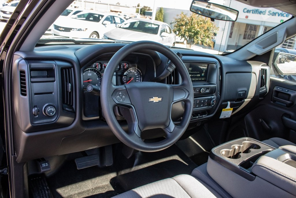 2018 Silverado 1500 Regular Cab 4x2,  Pickup #FK4092P - photo 20