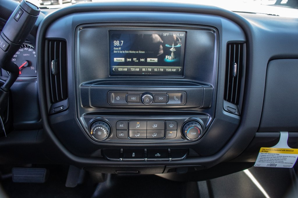 2018 Silverado 1500 Regular Cab 4x2,  Pickup #FK4092P - photo 24