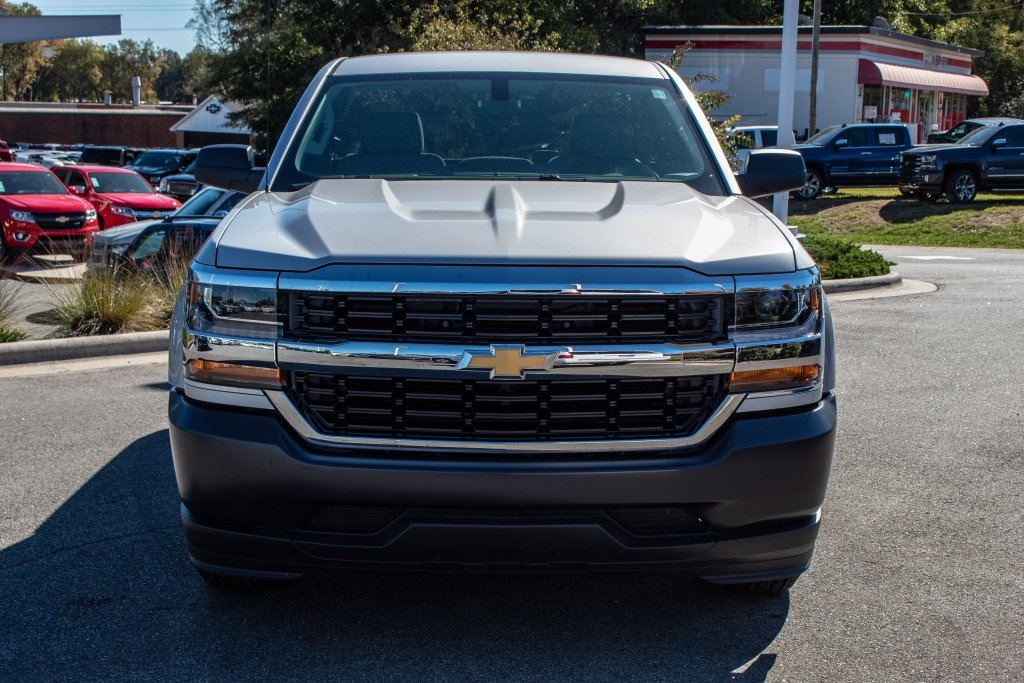 2018 Silverado 1500 Regular Cab 4x2,  Pickup #FK4229P - photo 12