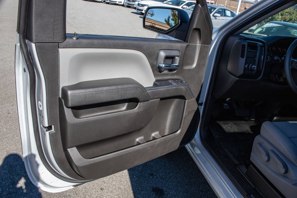 2018 Silverado 1500 Regular Cab 4x2,  Pickup #FK4229P - photo 16