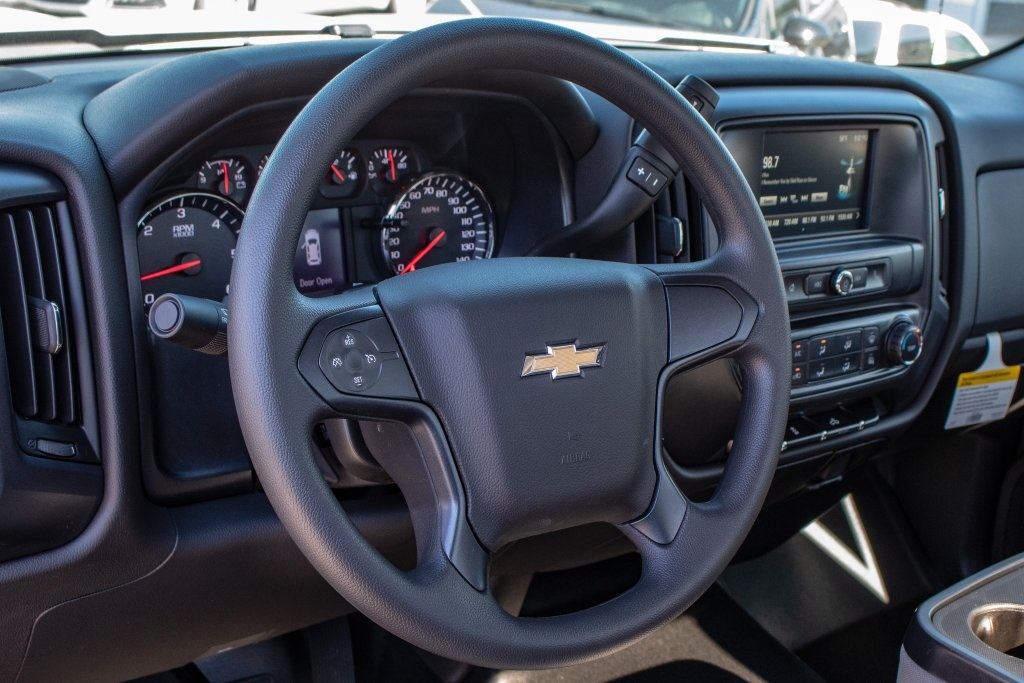 2018 Silverado 1500 Regular Cab 4x2,  Pickup #FK4229P - photo 20