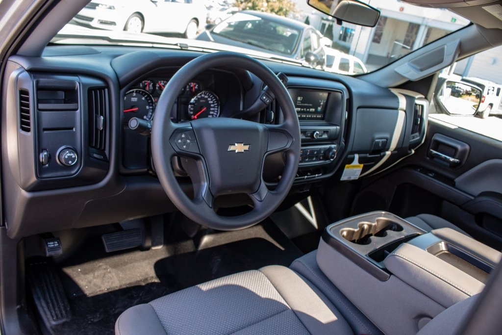 2018 Silverado 1500 Regular Cab 4x2,  Pickup #FK4229P - photo 21
