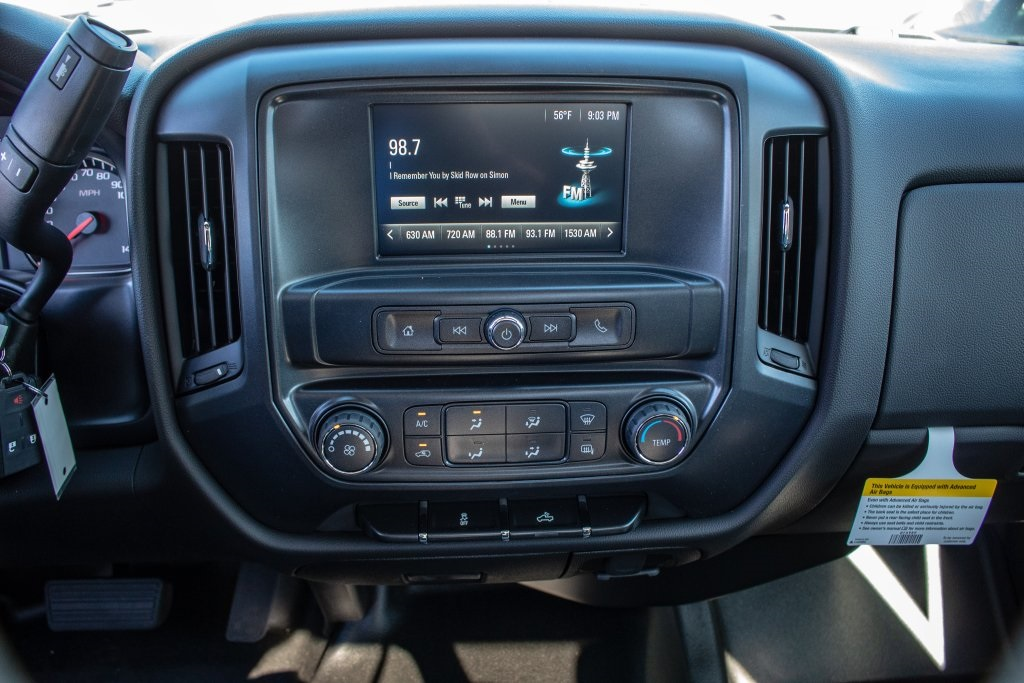 2018 Silverado 1500 Regular Cab 4x2,  Pickup #FK4229P - photo 25