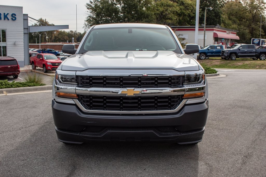 2018 Silverado 1500 Regular Cab 4x2,  Pickup #FK4871P - photo 12