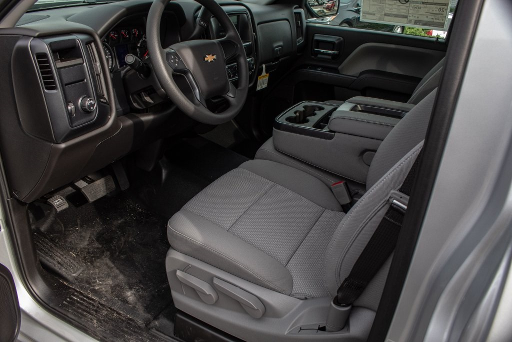 2018 Silverado 1500 Regular Cab 4x2,  Pickup #FK4871P - photo 15