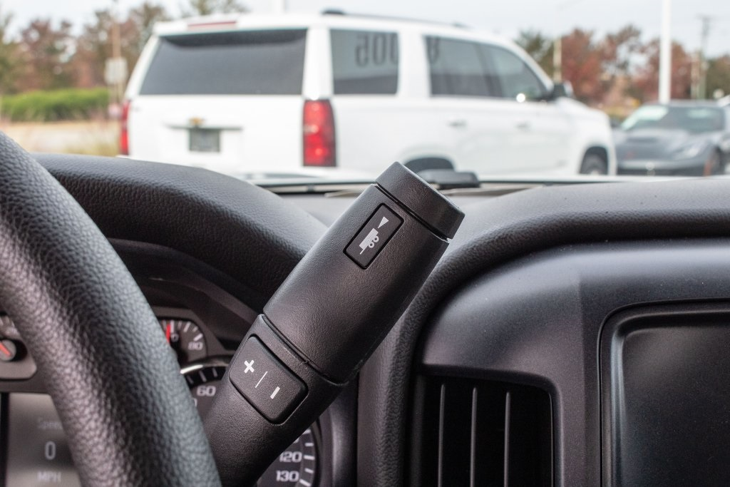 2018 Silverado 1500 Regular Cab 4x2,  Pickup #FK4871P - photo 23