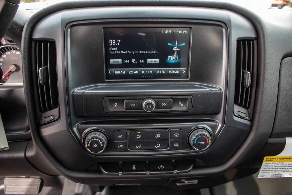 2018 Silverado 1500 Regular Cab 4x2,  Pickup #FK4871P - photo 24